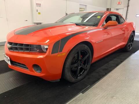 2010 Chevrolet Camaro for sale at TOWNE AUTO BROKERS in Virginia Beach VA