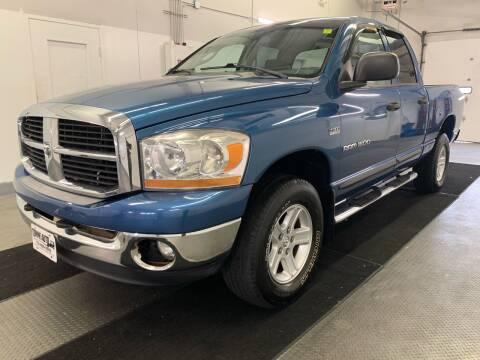 2006 Dodge Ram Pickup 1500 for sale at TOWNE AUTO BROKERS in Virginia Beach VA