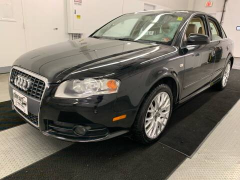 2008 Audi A4 for sale at TOWNE AUTO BROKERS in Virginia Beach VA