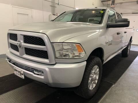 2013 RAM Ram Pickup 2500 for sale at TOWNE AUTO BROKERS in Virginia Beach VA