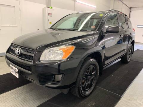 2011 Toyota RAV4 for sale at TOWNE AUTO BROKERS in Virginia Beach VA