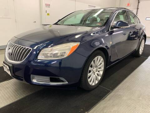 2012 Buick Regal for sale at TOWNE AUTO BROKERS in Virginia Beach VA