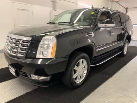 2013 Cadillac Escalade ESV for sale at TOWNE AUTO BROKERS in Virginia Beach VA