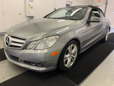 2011 Mercedes-Benz E-Class for sale at TOWNE AUTO BROKERS in Virginia Beach VA