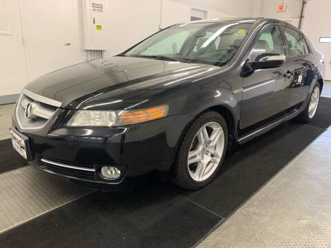 2008 Acura TL for sale at TOWNE AUTO BROKERS in Virginia Beach VA
