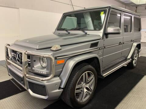 2016 Mercedes-Benz G-Class for sale at TOWNE AUTO BROKERS in Virginia Beach VA