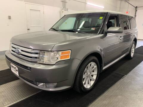 2010 Ford Flex for sale at TOWNE AUTO BROKERS in Virginia Beach VA
