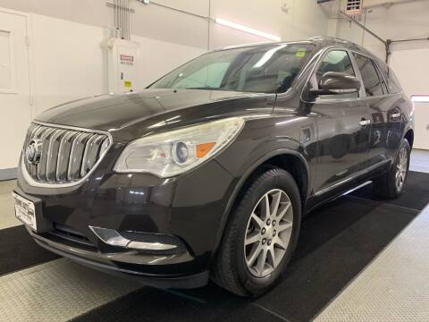 2014 Buick Enclave for sale at TOWNE AUTO BROKERS in Virginia Beach VA