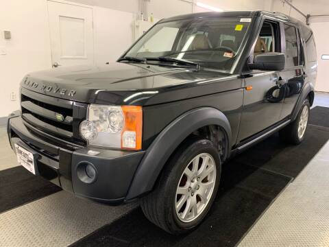 2005 Land Rover LR3 for sale at TOWNE AUTO BROKERS in Virginia Beach VA