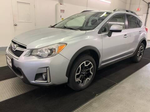 2017 Subaru Crosstrek for sale at TOWNE AUTO BROKERS in Virginia Beach VA