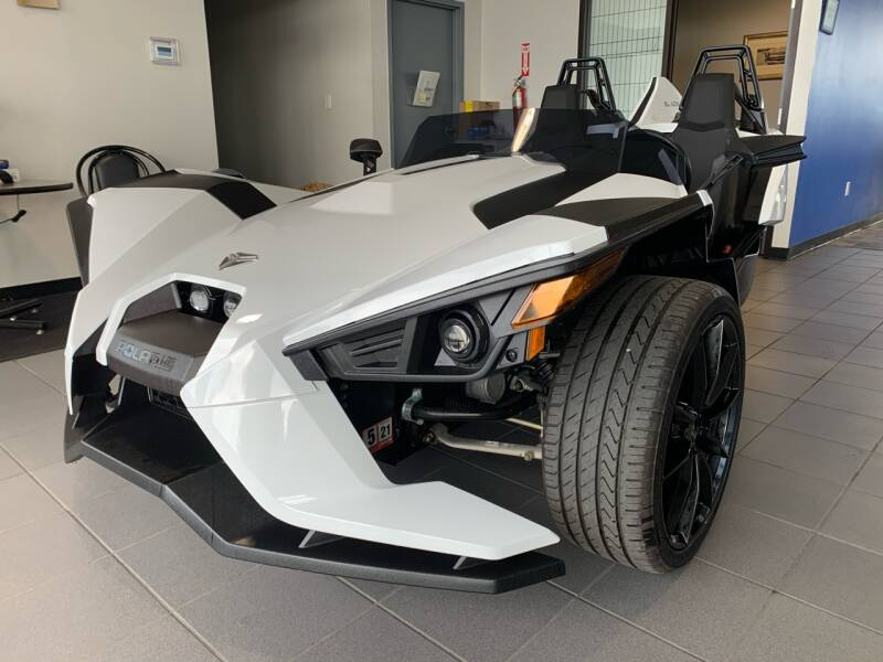 2019 polairs slingshot for sale at TOWNE AUTO BROKERS in Virginia Beach VA