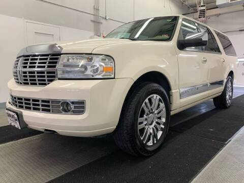 2008 Lincoln Navigator L for sale at TOWNE AUTO BROKERS in Virginia Beach VA