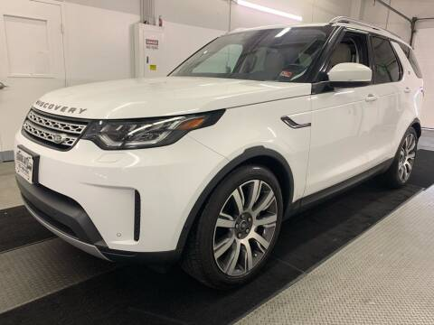 2019 Land Rover Discovery for sale at TOWNE AUTO BROKERS in Virginia Beach VA