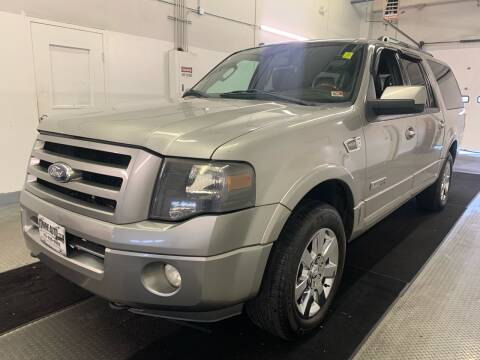 2008 Ford Expedition EL for sale at TOWNE AUTO BROKERS in Virginia Beach VA