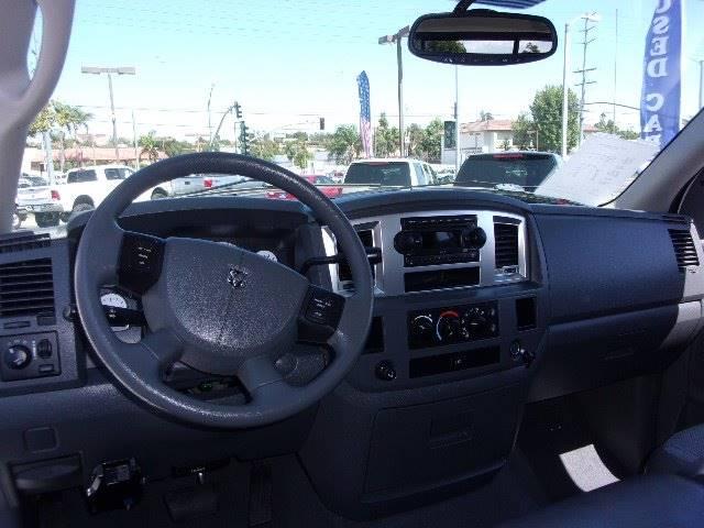 2008 Dodge Ram Pickup 1500 SLT 4dr Quad Cab SB RWD - Norco CA