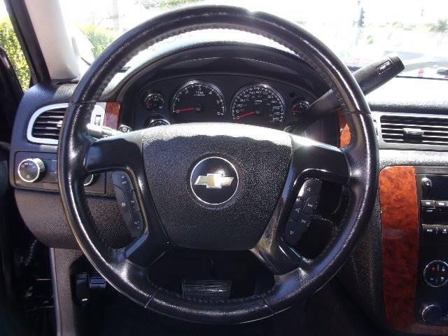 2007 Chevrolet Silverado 1500 LTZ 4dr Crew Cab 4WD 5.8 ft. SB - Norco CA