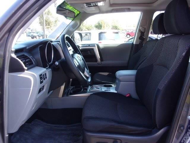 2011 Toyota 4Runner 4x4 SR5 4dr SUV - Norco CA