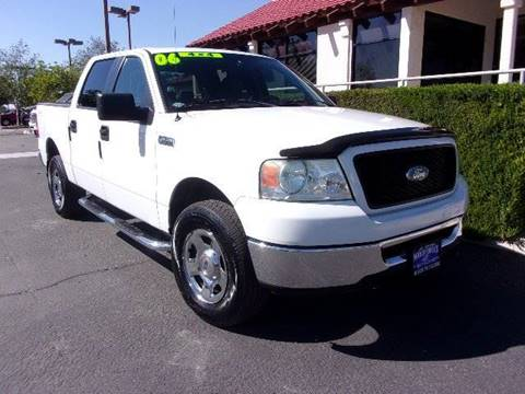 2006 Ford F-150 for sale in Norco, CA