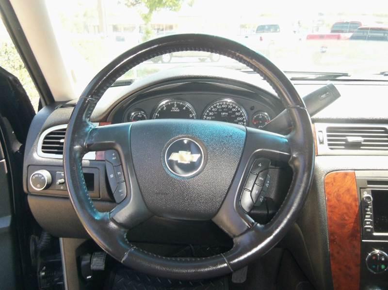 2007 Chevrolet Silverado 1500 LTZ 4dr Crew Cab 5.8 ft. SB - Norco CA