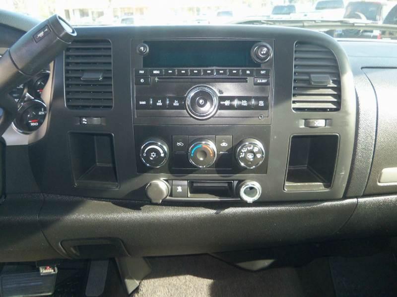 2008 Chevrolet Silverado 1500 2WD LS 4dr Crew Cab 5.8 ft. SB - Norco CA