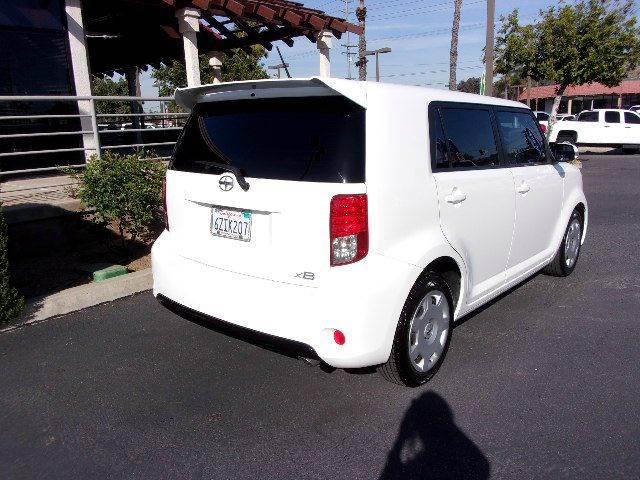 2013 Scion xB 4dr Wagon 5M - Norco CA