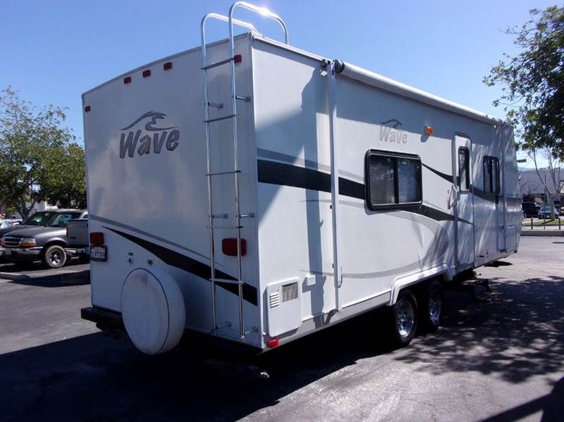 2008 Thor Industries Wave M-26RB - Norco CA