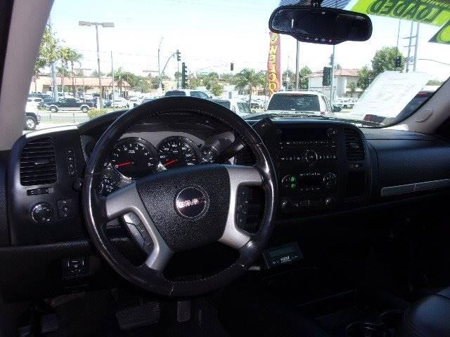 2008 GMC Sierra 2500HD 2WD SLT 4dr Crew Cab SB - Norco CA