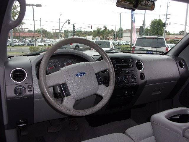 2007 Ford F-150 XLT 4dr SuperCab Styleside 6.5 ft. SB - Norco CA