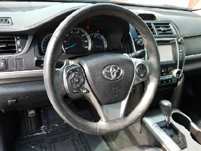 2014 Toyota Camry for sale at MAIN STREET AUTO SALES INC in Austin IN