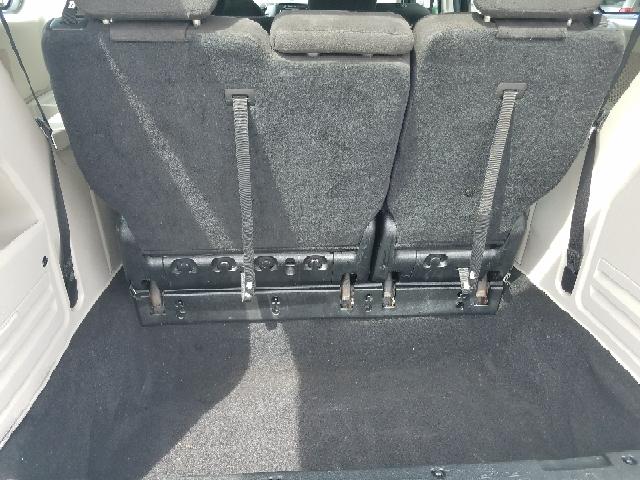2013 Dodge Grand Caravan for sale at MAIN STREET AUTO SALES INC in Austin IN