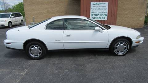 1997 Buick Riviera for sale in Waldo, WI