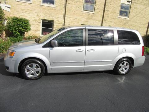 2008 Dodge Grand Caravan for sale in Waldo, WI