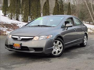2009 Honda Civic for sale in Epsom, NH