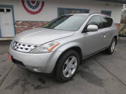 photos info large modification at nissan ride murano specs