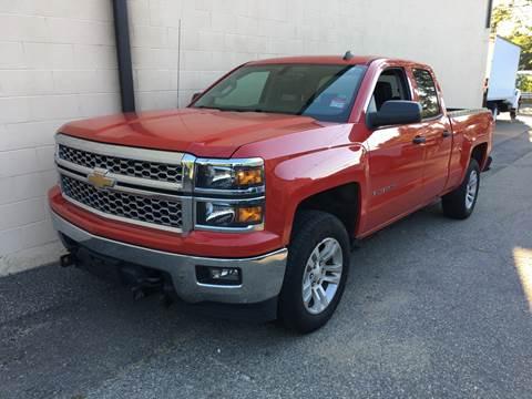 Bills Auto Sales >> Used Cars Pickup Trucks Specials Peabody Ma 01960 Bill S