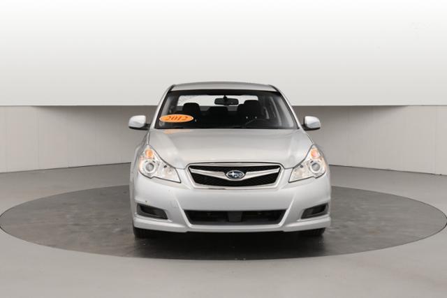 2012 Subaru Legacy AWD 2.5i Premium 4dr Sedan CVT - Grand Rapids MI
