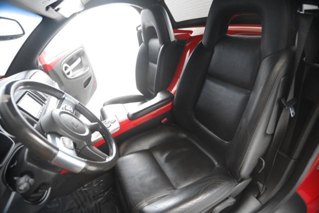 2004 Chevrolet SSR 2dr Regular Cab Convertible LS Rwd SB - Grand Rapids MI