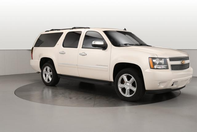 2012 Chevrolet Suburban 4x4 LTZ 1500 4dr SUV - Grand Rapids MI