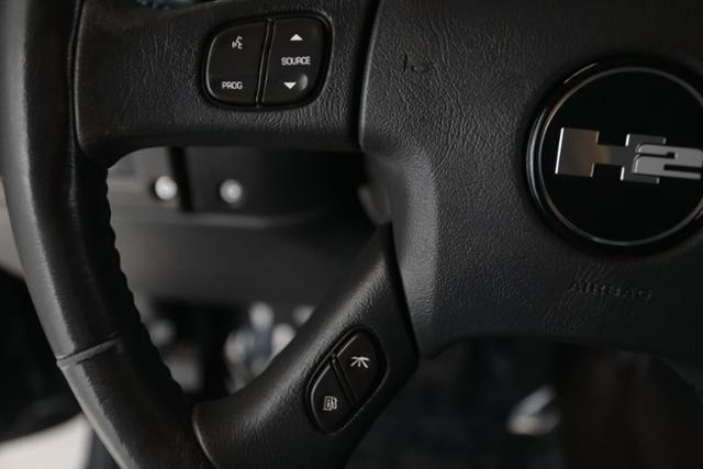 2006 HUMMER H2 4dr SUV 4WD - Grand Rapids MI