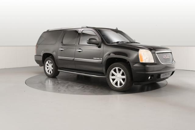 2007 GMC Yukon XL AWD Denali 4dr SUV - Grand Rapids MI