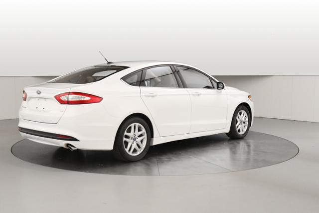2014 Ford Fusion SE 4dr Sedan - Grand Rapids MI