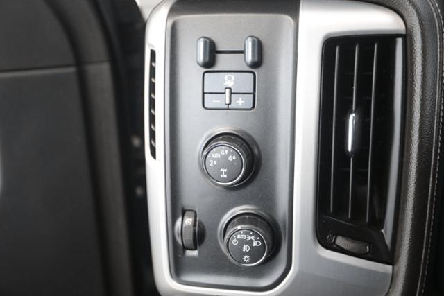 2015 GMC Sierra 1500 SLT - Grand Rapids MI