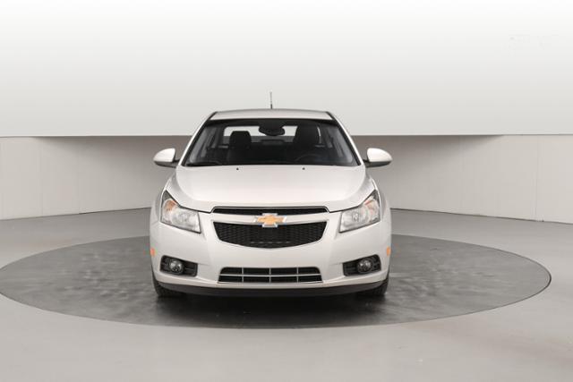 2014 Chevrolet Cruze Diesel 4dr Sedan - Grand Rapids MI