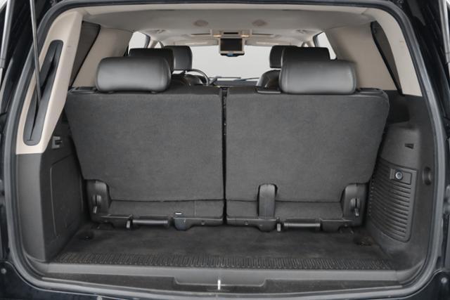 2008 Chevrolet Tahoe 4x4 LTZ 4dr SUV - Grand Rapids MI
