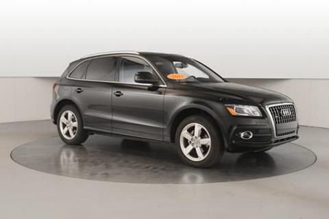 2011 Audi Q5 for sale in Grand Rapids, MI