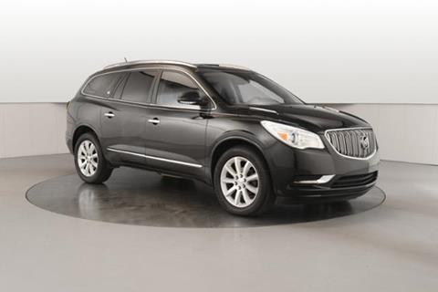 2013 Buick Enclave for sale in Grand Rapids, MI