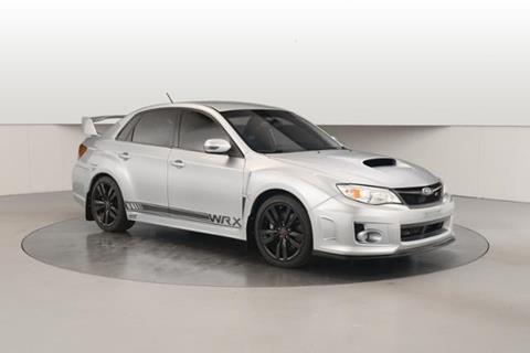2013 Subaru Impreza for sale in Grand Rapids, MI