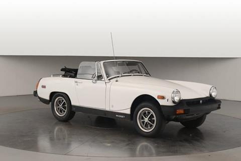 1976 MG MG for sale in Grand Rapids, MI