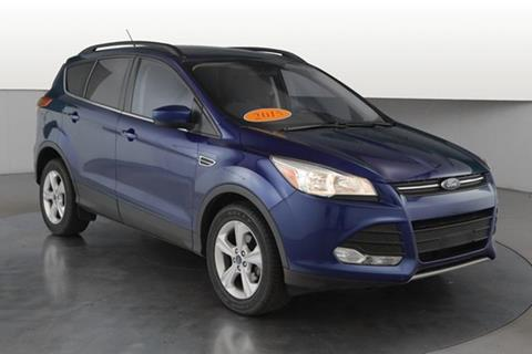 used ford escape for sale in grand rapids mi. Black Bedroom Furniture Sets. Home Design Ideas