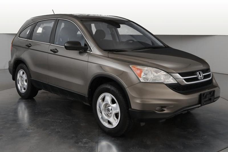 2010 Honda CR V For Sale At Tom Stehouwer Auto Sales In Grand Rapids MI